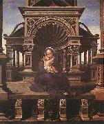 Virgin of Louvain dfg, GOSSAERT, Jan (Mabuse)